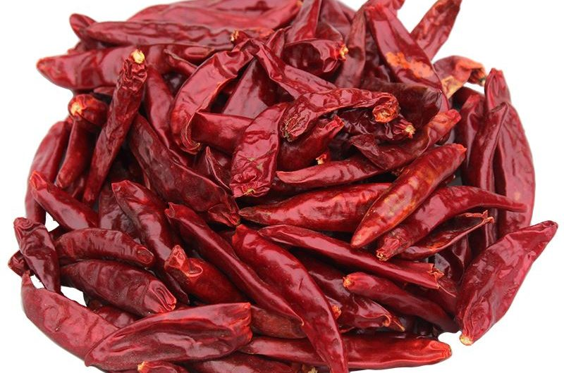 CHILE DE ARBOL PEPPER SEASONING